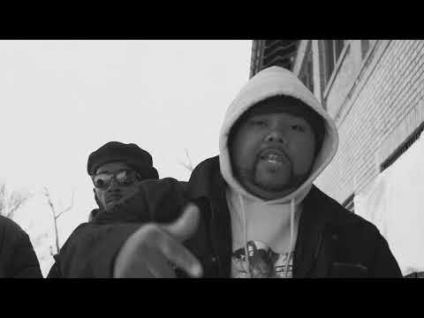 """Cee Gee Incorporated – """"Classical Gifted"""" (Remix) Ft. Story BnA & Crotona P (Video)"""