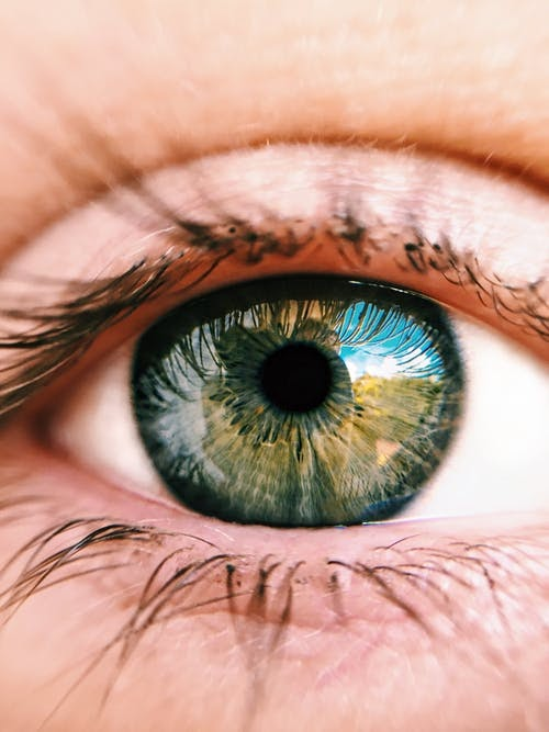 Tips to cope with impaired vision