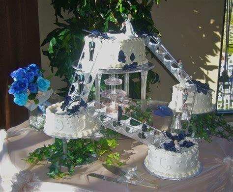 Wedding Cake   My Tucson Wedding