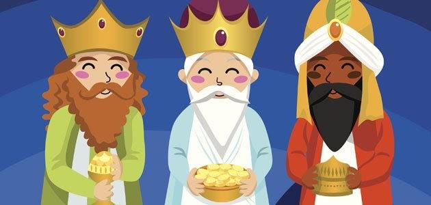 Profe De Religi N Ceip Guadalquivir Magos De Oriente