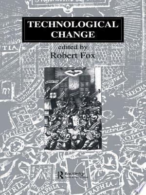 Get Download Technological Change Online Book