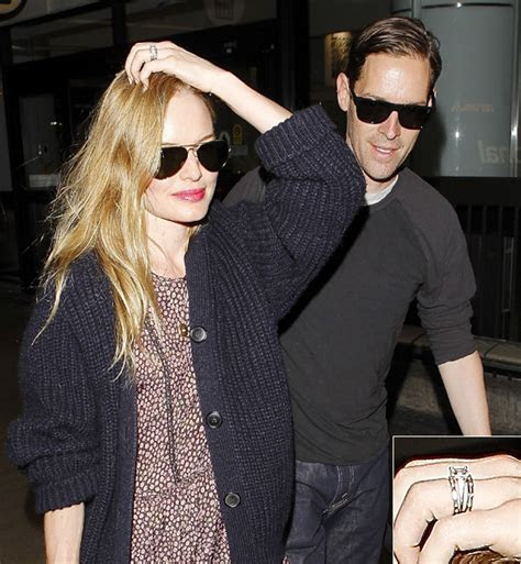 Newlywed Kate Bosworth shows off beautiful wedding ring