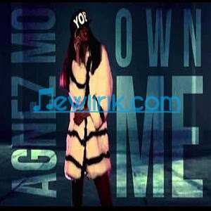 Lirik lagu Agne Monica - Own Me