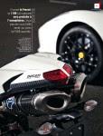 Ferrari 458 vs Ducati 1198
