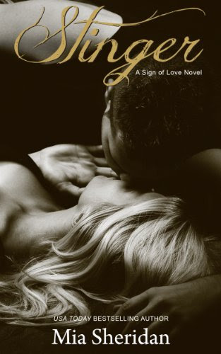 Stinger (Sign of Love) by Mia Sheridan