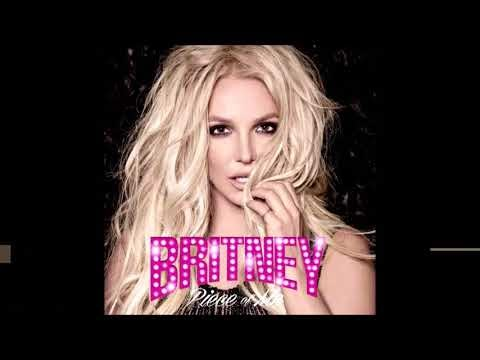 Britney Spears - Love Me Down/Clumsy (Vegas Medley) (Piece Of Me: 3.0 Studio Version)
