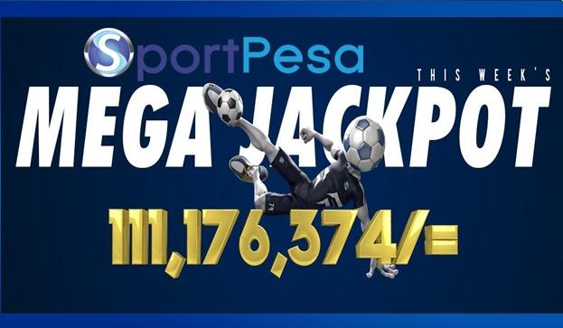 Football Betting Tips, SportPesa Jackpot Winner This Week