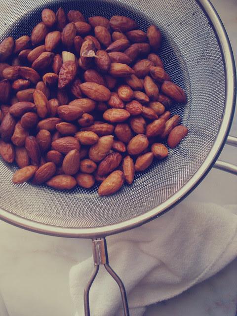 almond 3