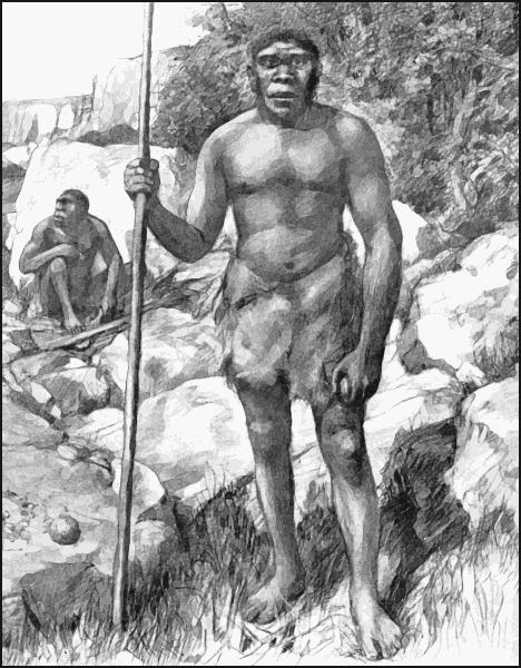 Rhodesian man 2