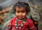 Первісна життя зникаючого племені в Непалі