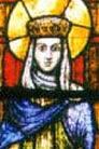 Juana de Aza, Beata