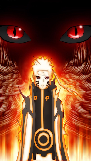 Naruto Wallpaper Iphone 11