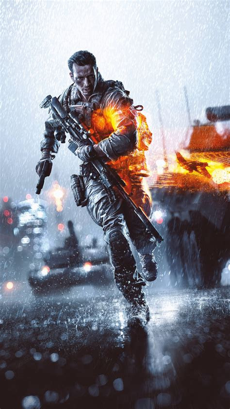 wallpaper battlefield    games