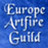 items in Artfire Europe