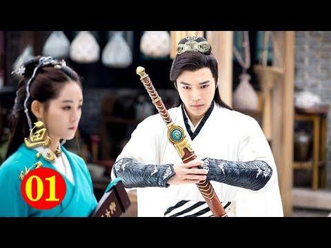 Tam Thiên Nha Sát - Tập 1 | Phim Cổ Trang Kiếm Hiệp Trung Quốc