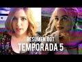 GAME OF THRONES TEMPORADA 5 HDTV SUB ESPAÑOL