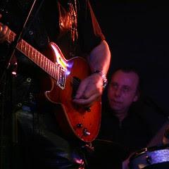 Hannes Bauer & Orchester Gnadenlos