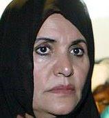 Safiya Gaddafi