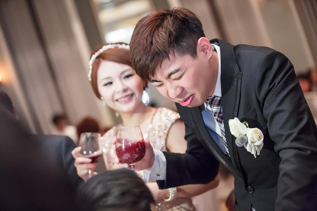 台北內湖麗庭 婚攝-IS