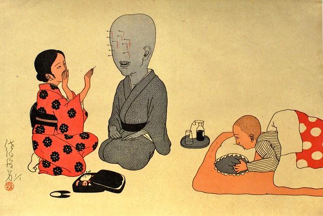 Toshio Saeki 5