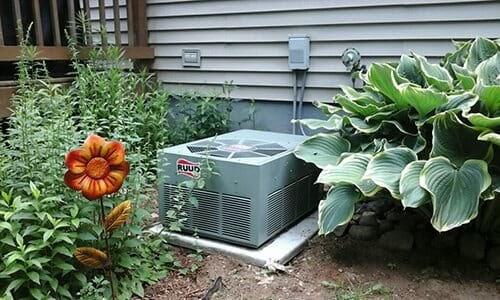 Ruud Air Conditioner Parts Diagram