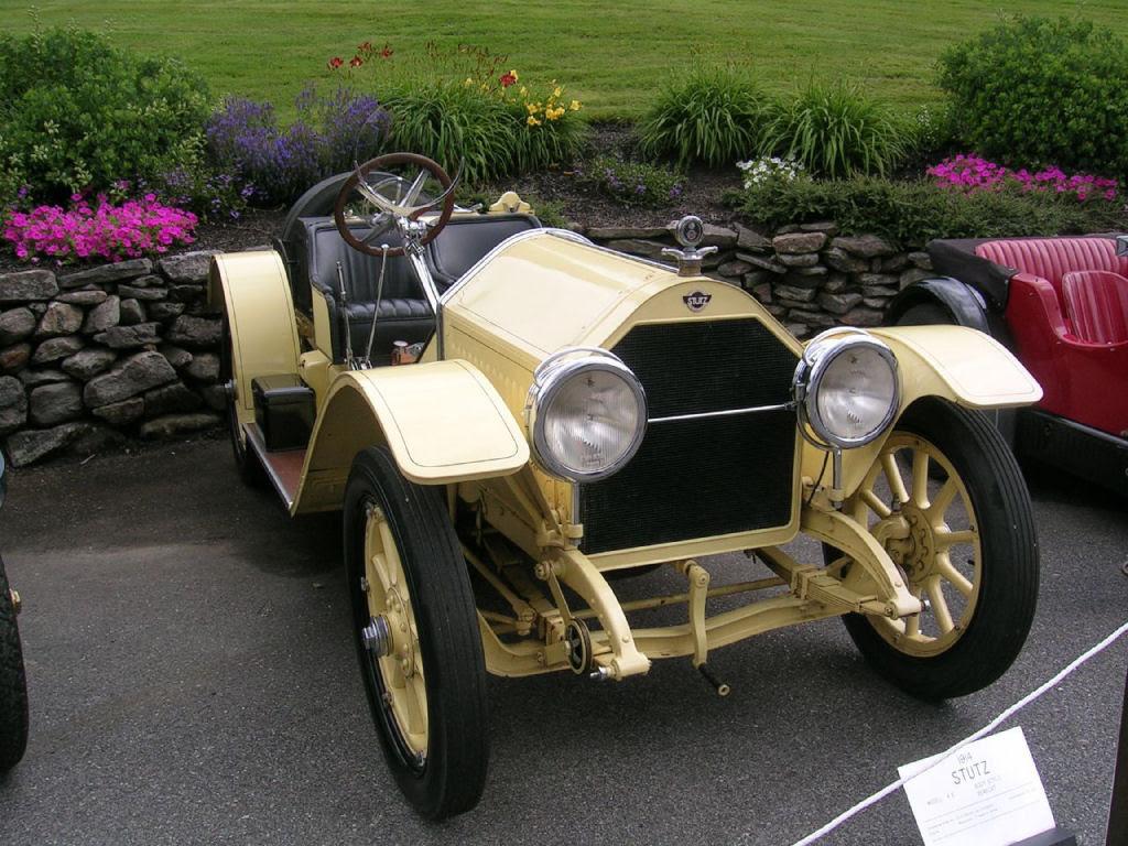 50 dos mais elegantes carros de todos os tempos 38