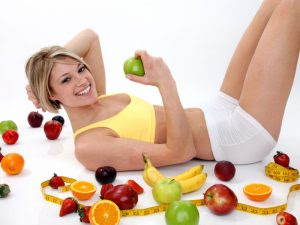 Effective tips for successful diet system
