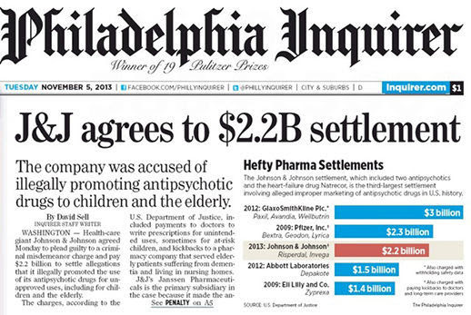 Owner: Over 40 layoffs at Philadelphia Inquirer, Daily News ...