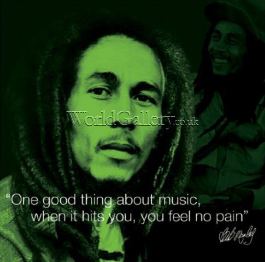 Quotes About Peace Bob Marley 21 Quotes