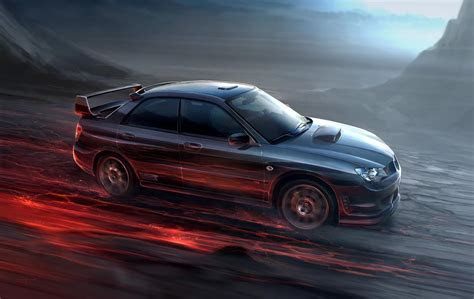 fantasy car wallpapers high quality