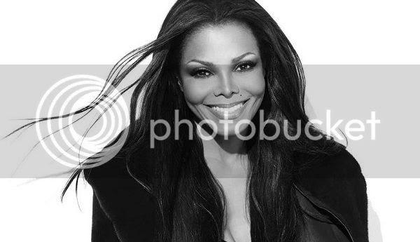Janet Jackson's new album is coming...