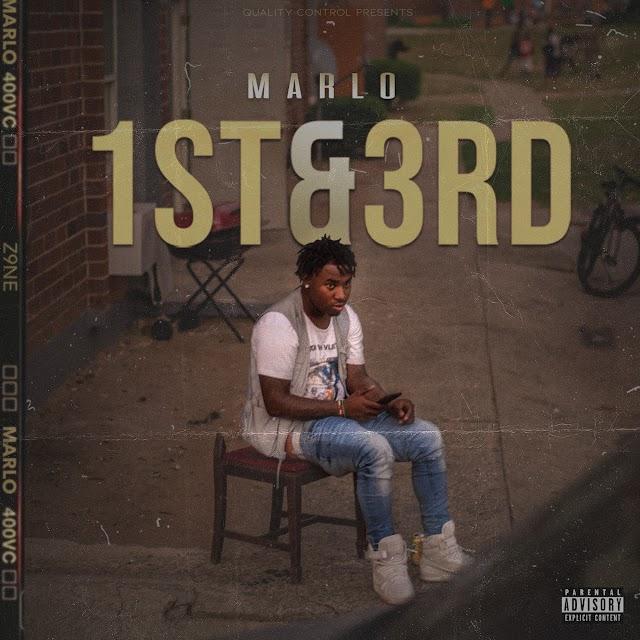 Marlo - 1st & 3rd (Album) [iTunes Plus AAC M4A]