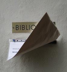 Photo von Friedensbibliothek Schlaining