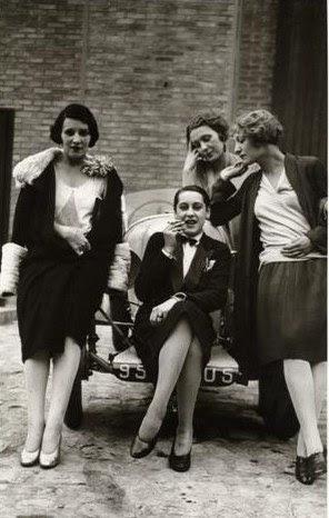 20er Jahre Stil Und Mode Die Goldenen Zwanziger Retrochicks