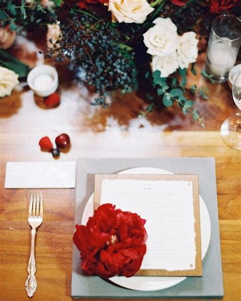 299 best Wedding Place Cards images on Pinterest   Wedding
