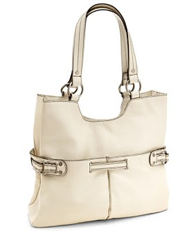 Kenneth Cole Reaction See It Thru Tote