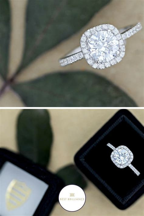 25  best ideas about Affordable engagement rings on