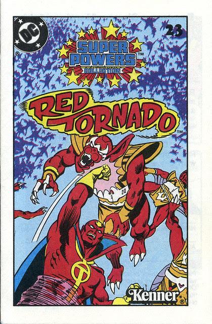 SP - 23 - Red Tornado - 00