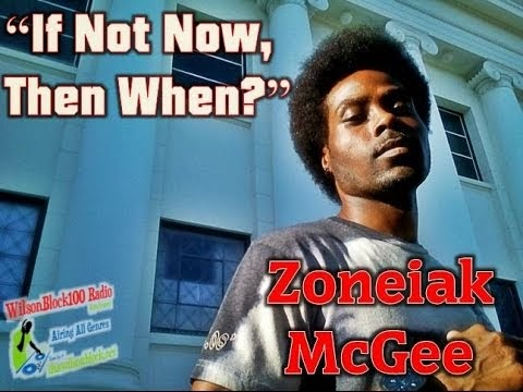 Zoneiak McGee on The Streets, The Industry, & Pasadena's Curse