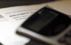 Les députés français ont voté vendredi soir l'instauration du prélèvement à la source de l'impôt sur le revenu à compter de janvier 2018, dont l'adoption avait été bloquée la veille par l'opposition. /Photo prise le 23 mars 2016/REUTERS/Régis Duvignau