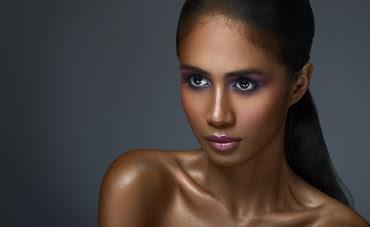 Makeup photography camera