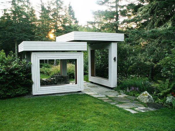 Landscape Design: Windows to Your World