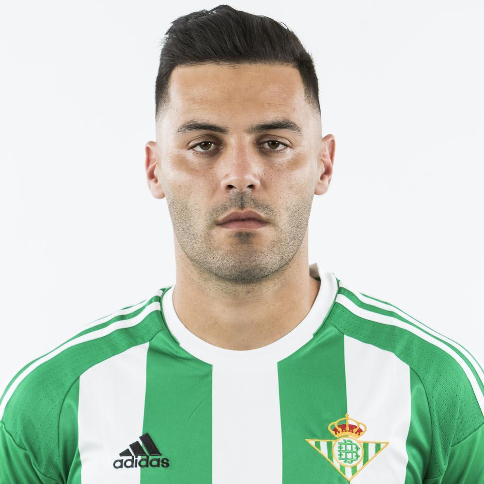 Bruno González Cabrera (Tenerife, 24 de mayo de 1990) es un futbolista español que juega de defensa central en el Real Betis Balompié de la Primera División de España.Bruno González Cabrera es uno de los mejores futbolistas que ha dado la cantera...