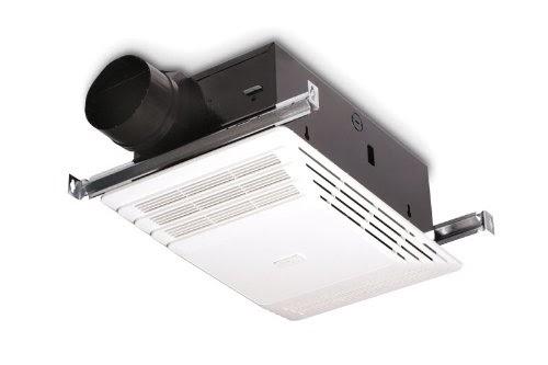 Bathroom Fan Heater Combo: Sale Broan 658 Combination Bathroom 70-CFM 4.0-Sones 1300