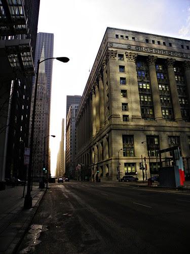 Chicago City Hall 1.17.2010 (6)