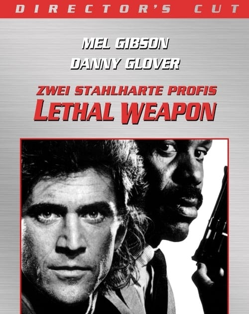 Lethal Weapon Film Stream