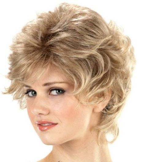 15 Unbelievably Cute Layered  Hairstyles  for Round  Faces