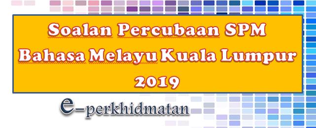 Soalan Ramalan Spm 2019 Pendidikan Islam Viral Blog 0
