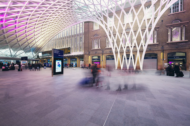 King's Cross London