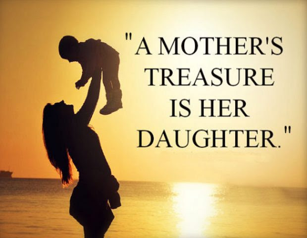 Touchy Mother Daughter Quotes And Sayings With Pictures